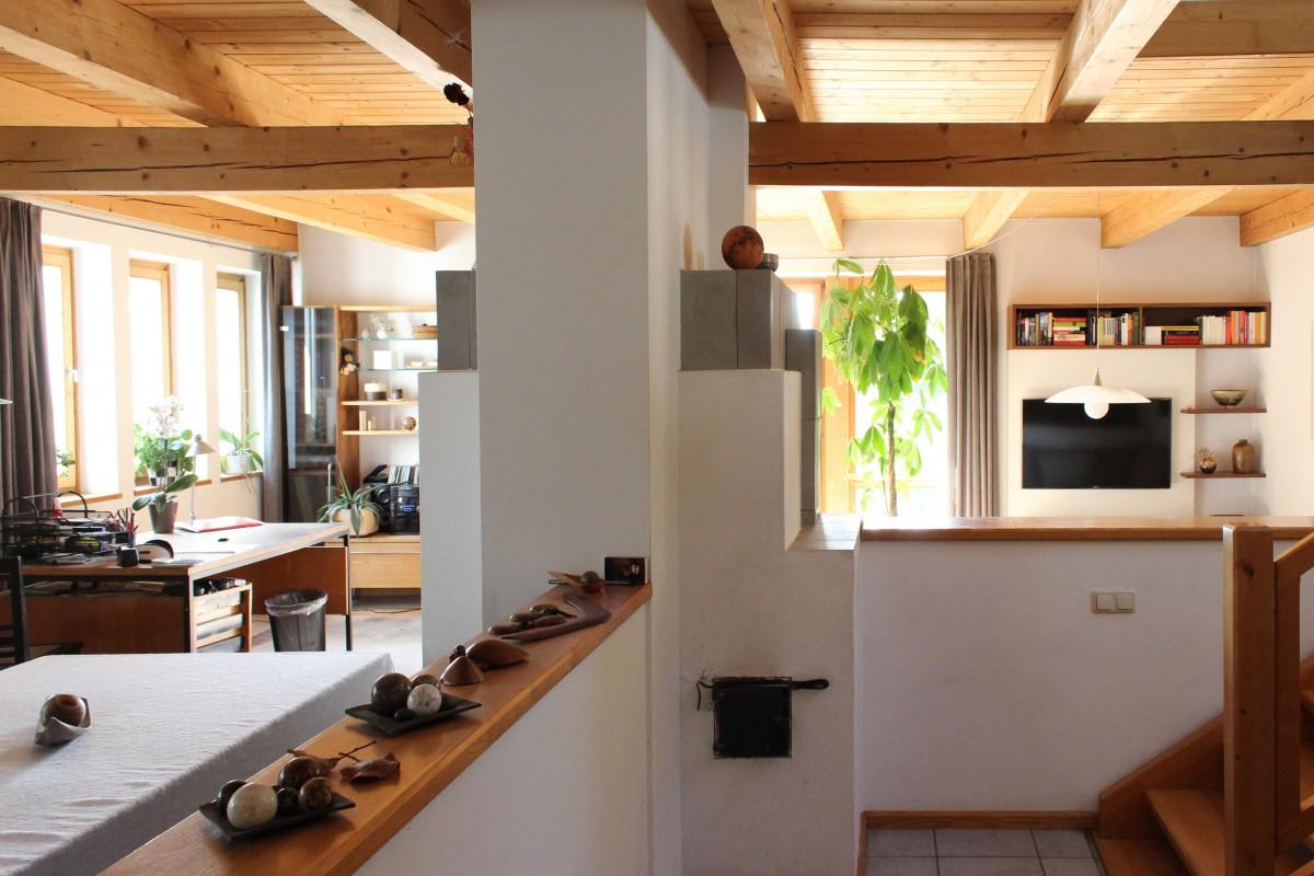 Haus Qu – architektur-quast