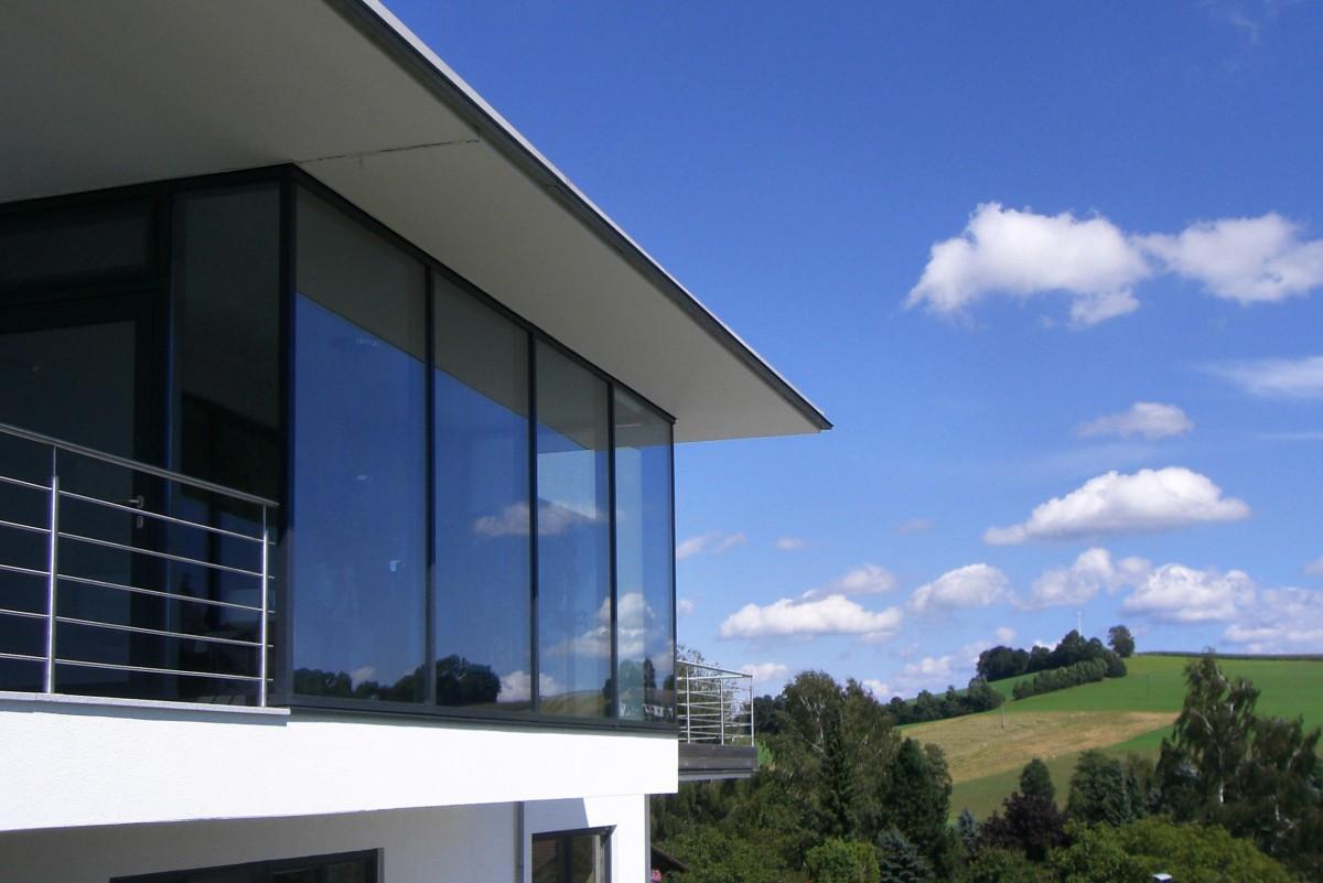 Haus si architektur quast for Haus architektur